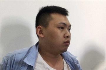 Khởi tố bị can người Trung Quốc chặt xác cô gái ném xuống sông Hàn