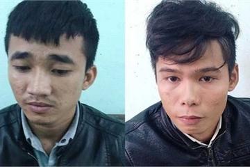 Thất nghiệp, 2 thanh niên ra Đà Nẵng cướp giật