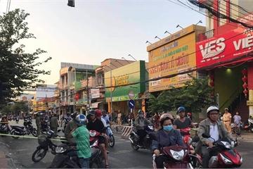 Tạm giữ 4 người vụ thanh niên 19 tuổi bị sát hại tại quán cà phê ở Tiền Giang