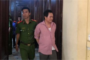 Trùm ma túy nhận án tử dù nằng nặc chối tội