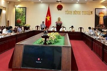 81/82 mẫu xét nghiệm ở Bình Thuận âm tính với Covid-19
