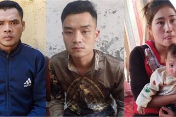 Nghệ An: Khởi tố 3 đối tượng lừa bán phụ nữ sang Trung Quốc