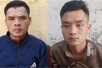 Lừa bán người sang Trung Quốc, nam sinh viên bị bắt tạm giam