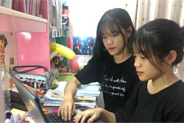 Đồng Nai: Học sinh lớp 12 học kiến thức mới trên truyền hình từ ngày 23/3