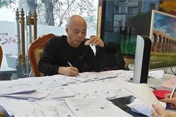 Thái Bình: Khởi tố bị can, bắt tạm giam Nguyễn Xuân Đường
