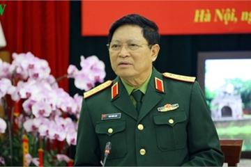 Bộ trưởng Quốc phòng: Quân đội không để bị bất ngờ trong mọi tình huống