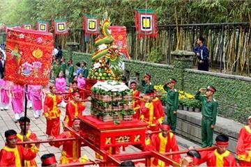 Thiếu chức danh Chủ tịch tỉnh, Phú Thọ lo không ai làm chủ giỗ Tổ