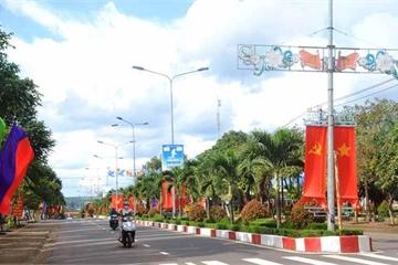 Huyện Chư Prông khởi sắc từ khi xây dựng nông thôn mới