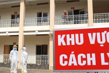 Kon Tum: Đã có kết quả xét nghiệm 11 người trở về từ Bệnh viện Bạch Mai