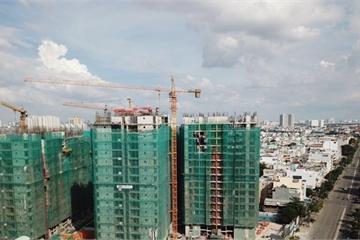 TP.HCM: Huy động vốn trái luật, chủ dự án The Western Capital bị tuýt còi