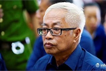 Vì sao Viện kiểm sát đề nghị điều tra cựu trợ lý của ông Trần Phương Bình?