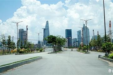 Sắp đấu giá khu đất rộng hơn 74.000 m2 xây khách sạn ở Thủ Thiêm