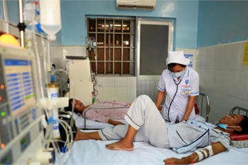 TPHCM: 8 trường hợp tử vong do TNGT trong 5 ngày nghỉ lễ