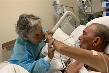 Cứu sống bệnh nhân đã hôn mê sâu 14 ngày vì xuất huyết não nặng