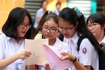 Tham khảo đề thi môn Ngữ văn tuyển sinh lớp 10 năm 2018 tại TP.HCM