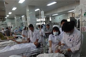 Cách nào giảm tải cấp cứu cho các bệnh viện tuyến cuối?