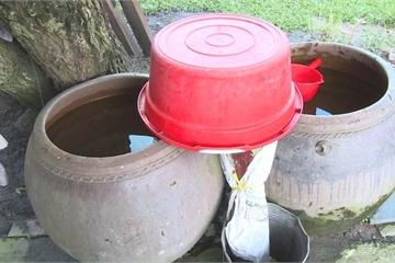 Liên tiếp các ca tử vong do sốt xuất huyết tại Đồng Nai, Bà Rịa Vũng Tàu