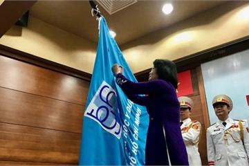 Bệnh viện Đại học Y dược TPHCM nhận Huân chương Lao động hạng Nhất