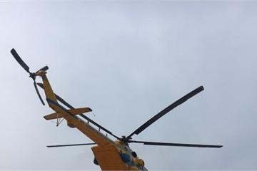 Bệnh nhân cấp cứu từ biển đảo không phải 'quá cảnh' tại sân bay Tân Sơn Nhất
