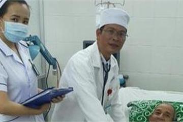 Cần Thơ: Lần đầu tiên điều trị thành công ung thư gan tái phát