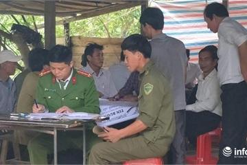 Điều tra nguyên nhân một người đàn ông tử vong bí ẩn ở huyện miền núi Hà Tĩnh