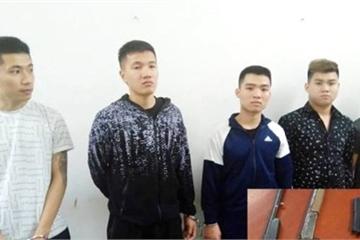 Thanh Hóa: Khởi tố vụ án dùng súng bắn khiến 2 người thương vong trong đêm
