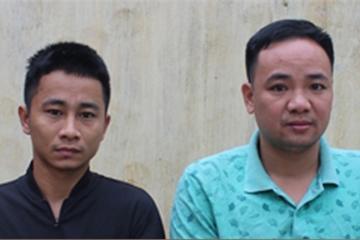 """Thanh Hóa: Tiếp tục bắt 2 trùm tín dụng đen cho vay lãi """"cắt cổ"""""""