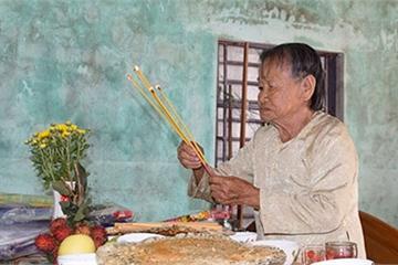 Quảng Nam: Cả làng làm đám giỗ tưởng nhớ anh hùng liệt sĩ