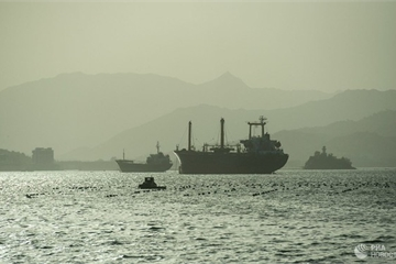 Vì sao Triều Tiên bất ngờ bắt giữ tàu Nga cùng 17 thủy thủ đoàn?