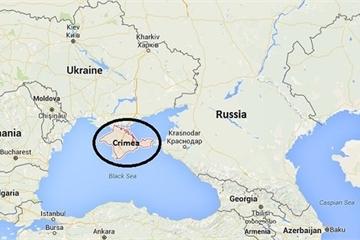 Nga phản ứng thế nào với tuyên bố của Tổng thư ký NATO về Bán đảo Crimea?