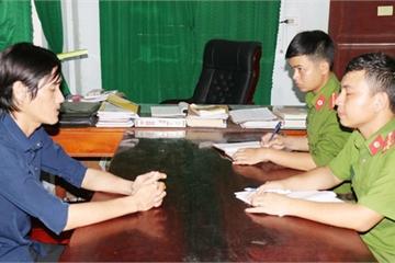 Ở Cà Mau tung tin bắt cóc bé 3 tuổi ở Hà Tĩnh để đòi 30 triệu tiền chuộc