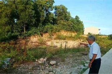 Huế: Phân lô đất đình làng để bán, Chủ tịch phường bị cách chức
