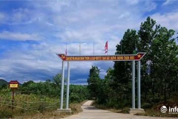 Diện mạo nông thôn ở Thừa Thiên-Huế có nhiều khởi sắc