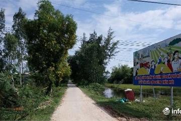 Xây dựng nông thôn ở Thừa Thiên-Huế thành vùng quê đáng sống