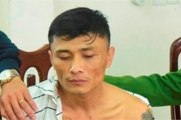 Bắt quả tang đối tượng 'xăm trổ' tàng trữ 302 viên ma túy ở trạm thu phí Phú Bài