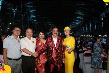 Tân Hiệp Phát quyết tâm xây dựng thương hiệu Việt 100 tuổi