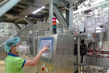 Trà Dr Thanh giúp tăng cường sức khỏe được sản xuất thế nào?