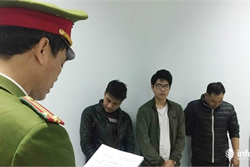 Đà Nẵng: Khởi tố 3 đối tượng lừa đảo người chơi game online