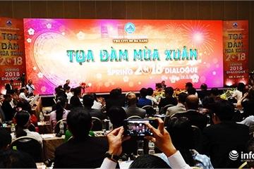 Đà Nẵng: Thanh tra, kiểm tra liên tục ảnh hưởng lớn đến thu hút đầu tư