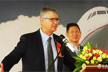 Chủ tịch Tập đoàn UAC: Lựa chọn Đà Nẵng là giấc mơ đã thành hiện thực!