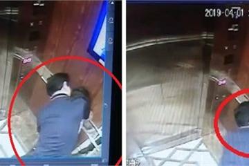 Đà Nẵng lên tiếng vụ người đàn ông sàm sỡ bé gái trong thang máy ở TP.HCM