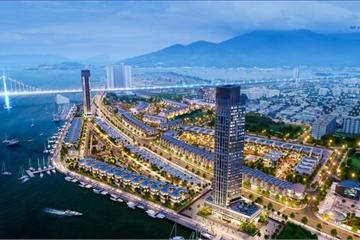 """Đà Nẵng: Hai dự án """"lấn sông Hàn"""" phù hợp với quy hoạch Thủ tướng đã duyệt"""