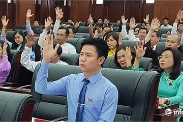 Đà Nẵng: Miễn nhiệm một số chức danh, hợp nhất VP Đoàn ĐBQH-HĐND-UBND