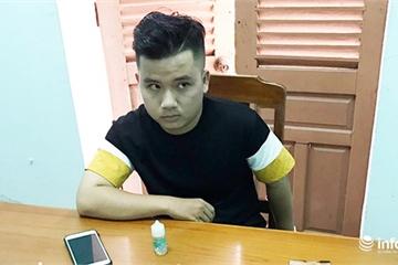 Bộ đội Biên phòng Đà Nẵng bắt 2 sinh viên mua bán trái phép ma túy