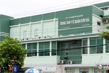 Đà Nẵng: Hơn 480 tỉ đồng xây dựng Trung tâm Y tế 2 quận Sơn Trà, Cẩm Lệ