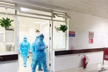 Có thông tin chưa chính xác về kiến nghị của BV Đà Nẵng điều trị nCoV