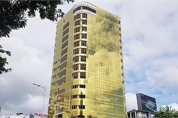 Đà Nẵng: Hạn chế tối đa sử dụng kính màu nóng cho mặt tiền các công trình