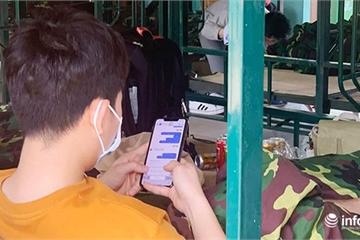 Đà Nẵng: Thêm 12 người Việt Nam, Hàn Quốc nghi mắc COVID-19 nhập viện