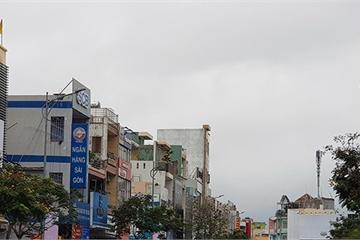 Đà Nẵng: Hôm nay 4/3 có mưa rào và dông, đề phòng lốc, sét, gió giật mạnh