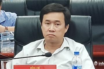 Đà Nẵng: Miễn nhiệm Phó Chủ tịch Thường trực và Chánh Thanh tra TP